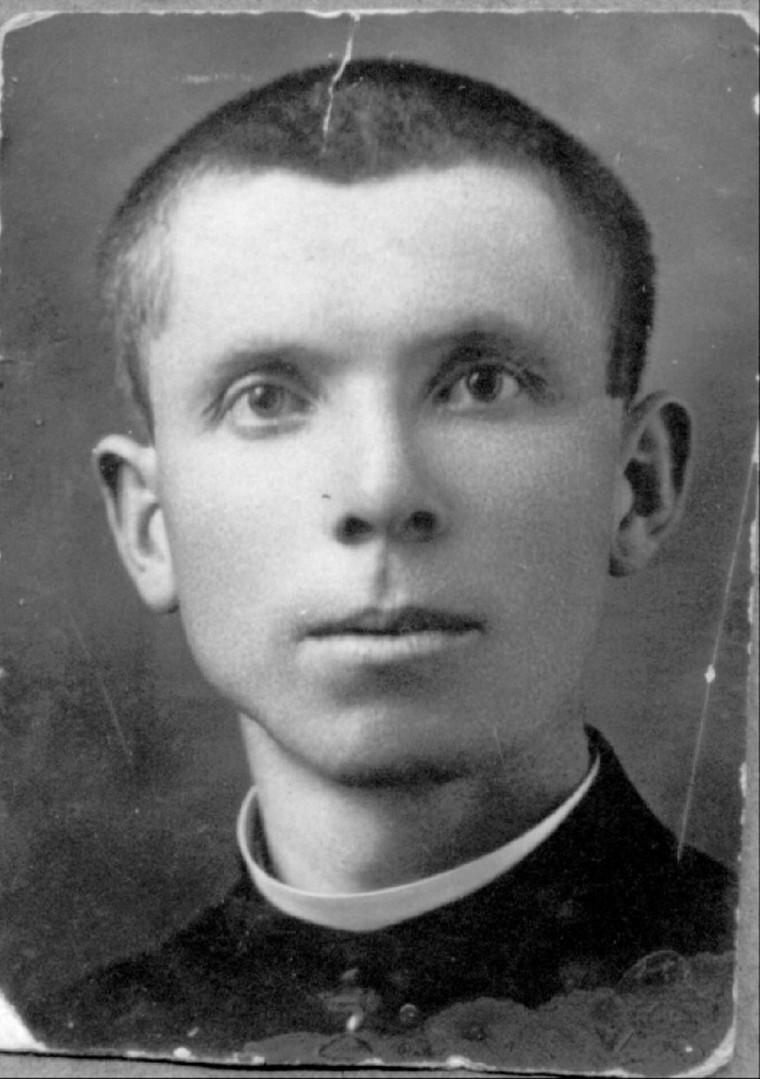 blaženi Janez (Giovanni) Schiavo - duhovnik in misijonar